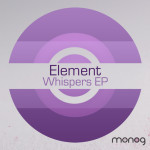 ELEMENT – WHISPERS EP (MONOG RECORDS)
