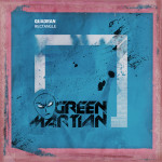 QUADRAN – RECTANGLE (GREEN MARTIAN)