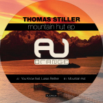 THOMAS STILLER – MOUNTAIN HUT EP (AU RECORDS)