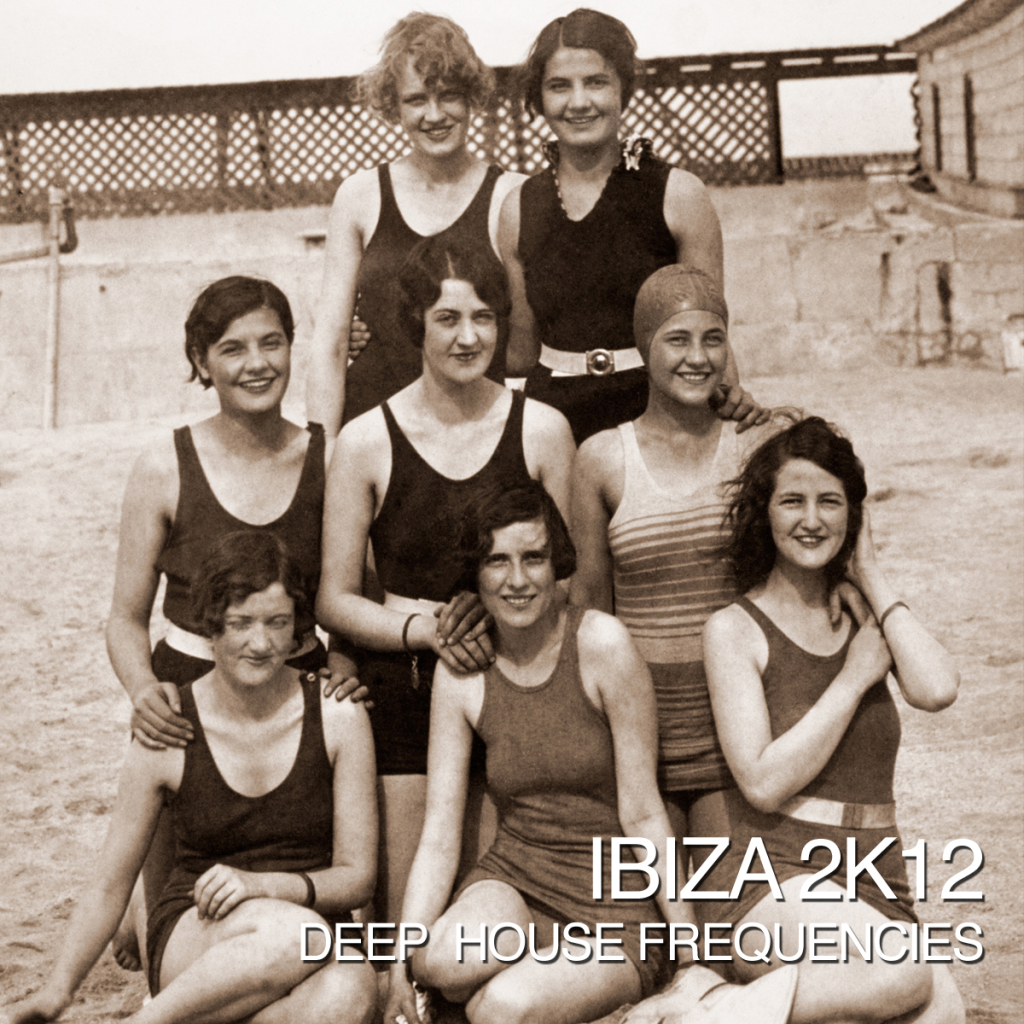Ibiza2K12DeepHouseFrequencies