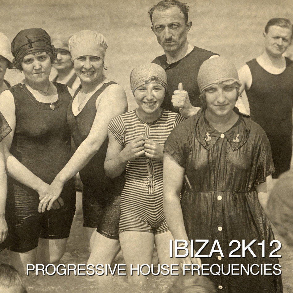 Ibiza2K12ProgressiveHouseFrequencies
