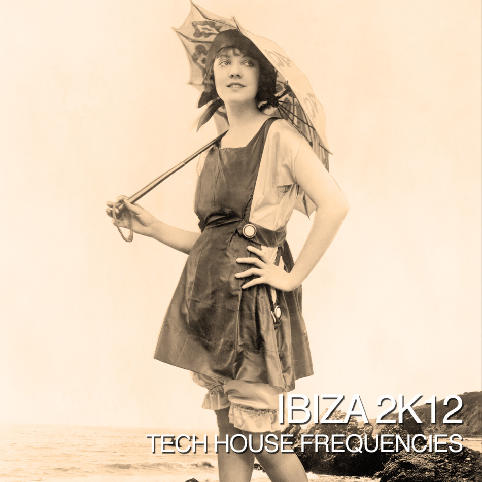 Ibiza2K12TechHouseFrequencies