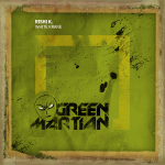 RISHI K. – WHITE KRANE (GREEN MARTIAN)