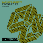 PROGREZ EP – VOLUME 7 (PROGREZ)