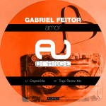 GABRIEL FEITOR – AMOR (AU RECORDS)