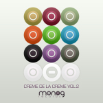 CREME DE LA CREME – VOLUME 2 (MONOG RECORDS)
