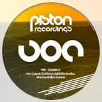 PIEK – SUSURROS (PISTON RECORDINGS)