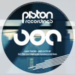 GARCYNOISE – SHE'S GOT IT EP (PISTON RECORDINGS)