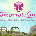 TOFKE & UGUR YURT AT TOMORROWLAND 2012