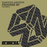 PROGREZ EP – VOLUME 8 (PROGREZ)