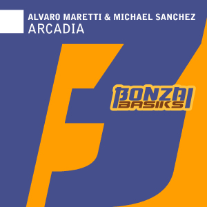 AlvaroMaretti&MichaelSanchezArcadiaBonzaiBasiks