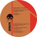 BONZAI WORX – VOLUME 2 – VINYL PRE-SALE