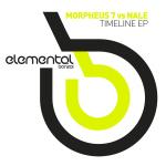 MORPHEUS 7 VS NALE – TIMELINE EP (BONZAI ELEMENTAL)