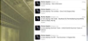 RichieHawtinPlaysFabCodeSoulfoodOzRomitaTechn0MaticRemixATSOLARSUMMERFESTBulgaria