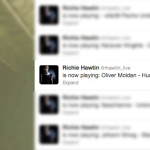 RICHIE HAWTIN PLAYS OLIVER MOLDAN – HUSTLE HARDER