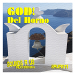 DEL HORNO –  GOD! (SOUNDS R US RECORDINGS)