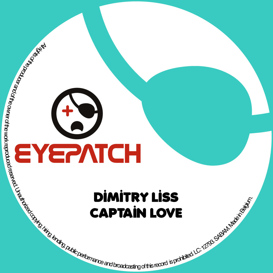 DimitryLissCaptainLoveEyepatchRecordings