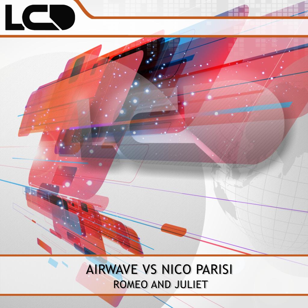 LCD005