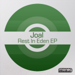 JOAL – REST IN EDEN EP (MONOG RECORDS)