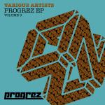 PROGREZ EP – VOLUME 9 (PROGREZ)