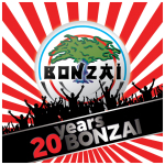 20 YEARS BONZAI – THE COMPILATION