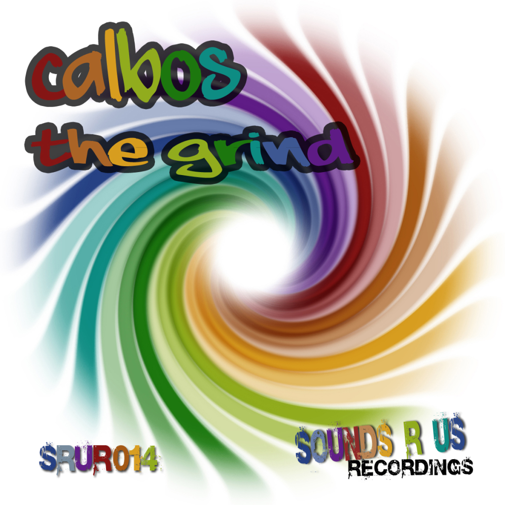 Calbos – The Grind