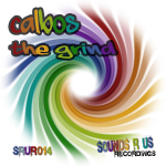 CALBOS – THE GRIND (SOUNDS R US RECORDINGS)