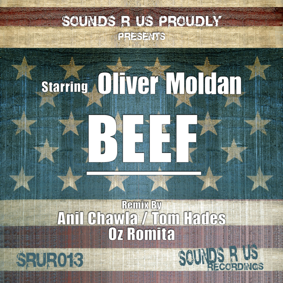 OliverMoldanBeefSoundsRUsRecordings
