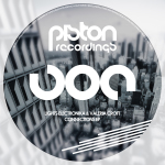 LIGHTS ELECTRONIKA & VALERIA CROFT – CONNECTIONS EP (PISTON RECORDINGS)