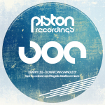 DIMITRY LISS – DOWNTOWN SWINDLE EP (PISTON RECORDINGS)