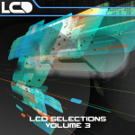 LCD SELECTIONS – VOLUME 3 (L*C*D RECORDINGS)