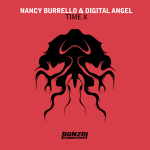 NANCY BURRELLO & DIGITAL ANGEL – TIME X (BONZAI PROGRESSIVE)