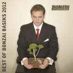 BEST OF BONZAI BASIKS 2012 (BONZAI BASIKS)