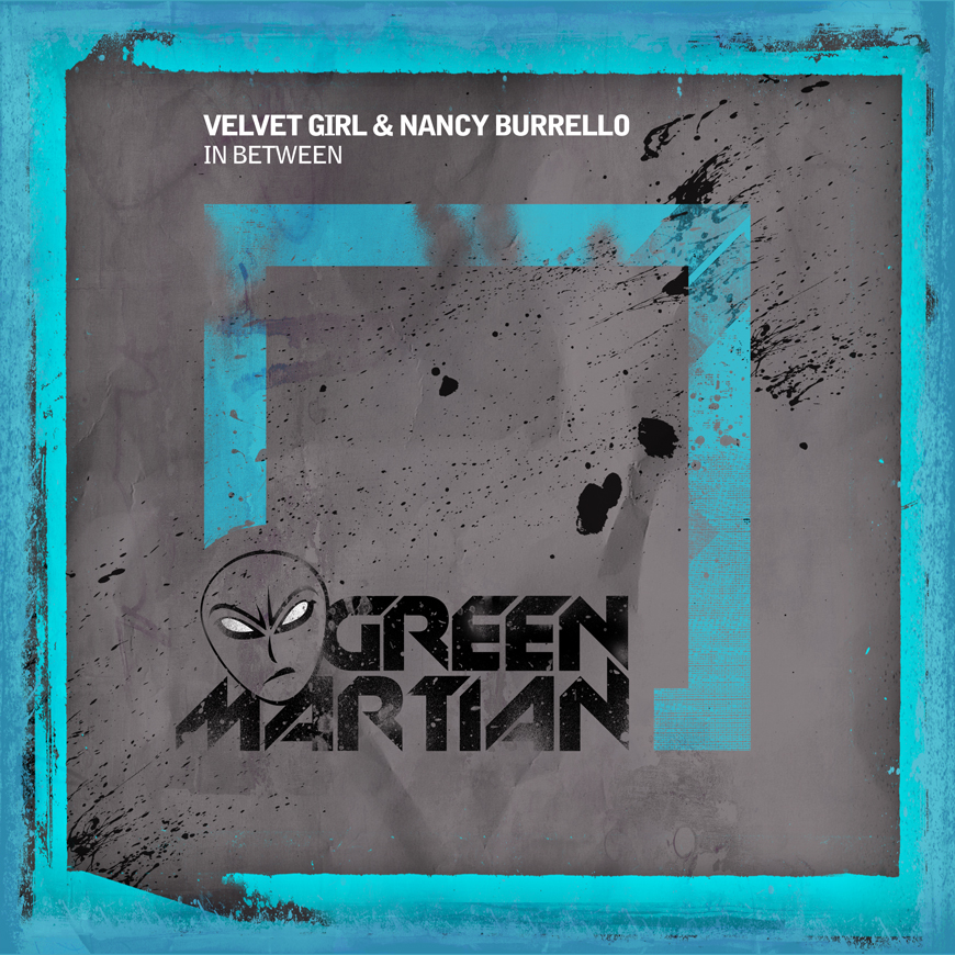 VelvetGirl&NancyBurrelloInBetweenGreenMartian870x870