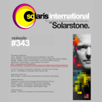 SOLARSTONE PLAYS CONRAD & BONSOR