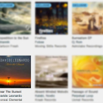 DAVIDE LEONARDO – HEAR THE SUNSET FEATURED AT BEATPORT CHILL OUT