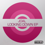 JOAL – LOOKING DOWN EP (MONOG RECORDS)