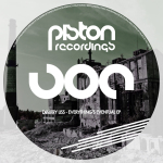 DIMITRY LISS – EVERYTHING'S EVENTUAL EP (PISTON RECORDINGS)