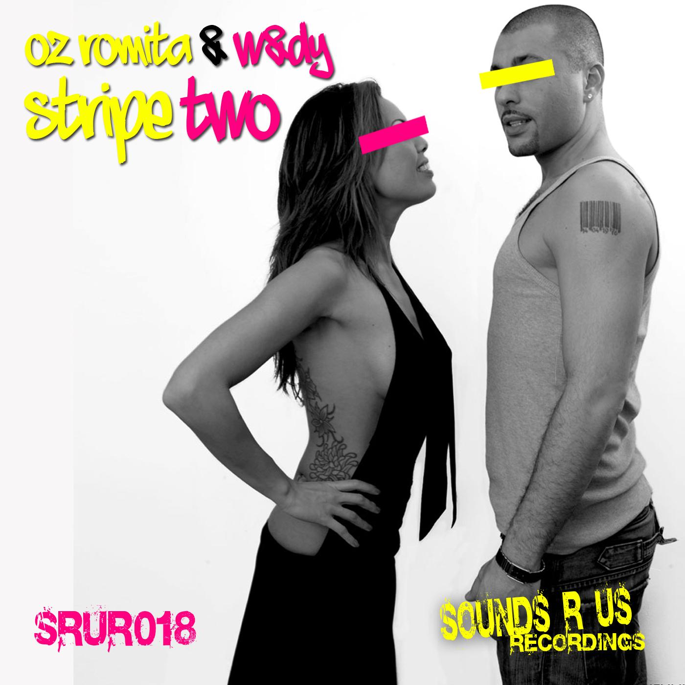 SRUR018 - Oz Romita & W&DY