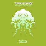 THOMAS GENCHEV – GROOVE ROMANCE (BONZAI PROGRESSIVE)