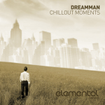 DREAMMAN – CHILLOUT MOMENTS (BONZAI PROGRESSIVE)
