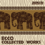 ECCO – COLLECTED WORKS (BONZAI BASIKS)