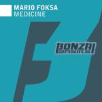 MARIO FOKSA – MEDICINE (BONZAI BASIKS)