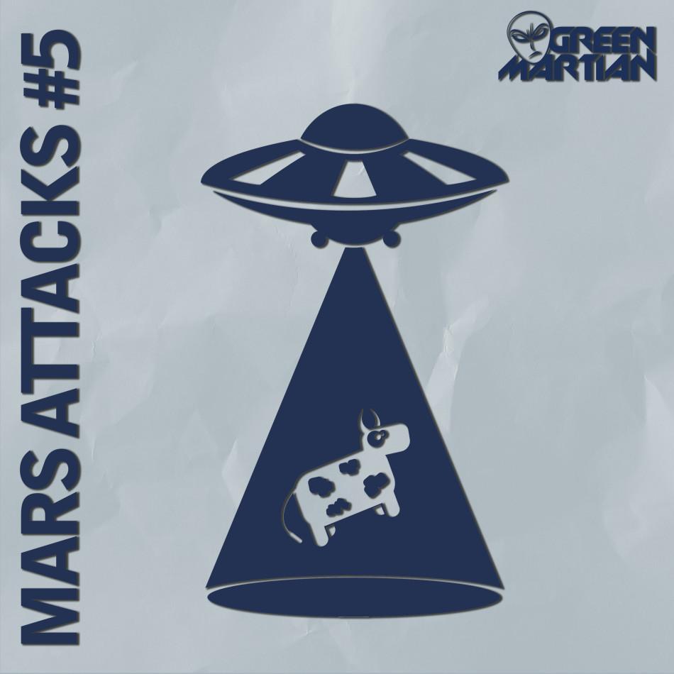MarsAttacks#5