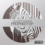 OLIVER MAIER – PROPHECY EP (MONOG RECORDS)