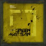 NEEL V – KRISHNA EP (GREEN MARTIAN)