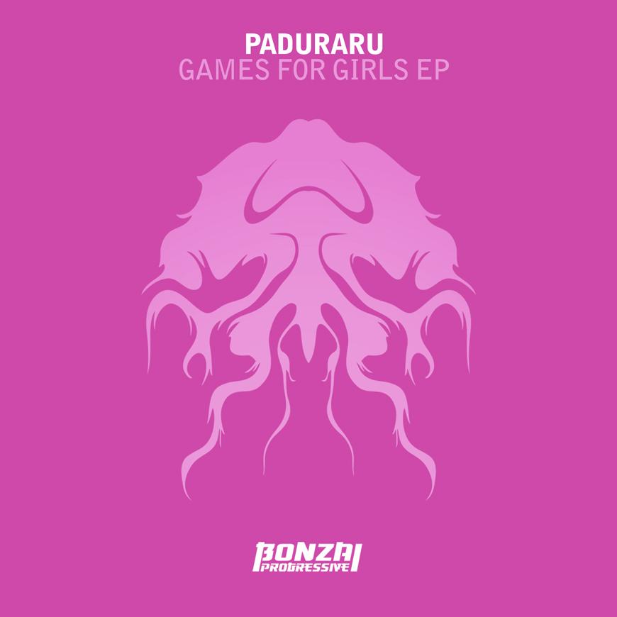 PaduraruGamesForGirlsEPBonzaiProgressive870x870