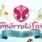 BONZAI STAGE AT TOMORROWLAND 2013