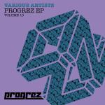 PROGREZ EP – VOLUME 10 (PROGREZ)