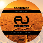 CONTEMPO – EVOLUTION EP (AU RECORDS)
